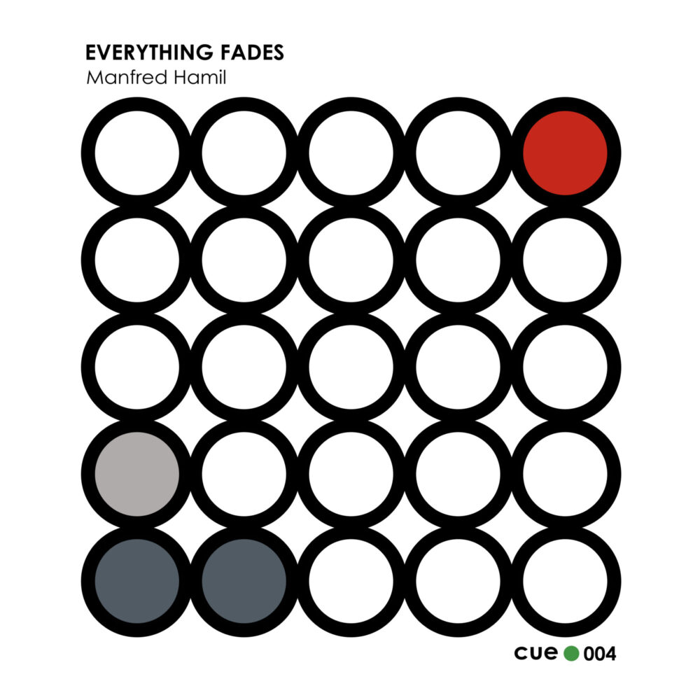 Manfred Hamil: Everything Fades – album review