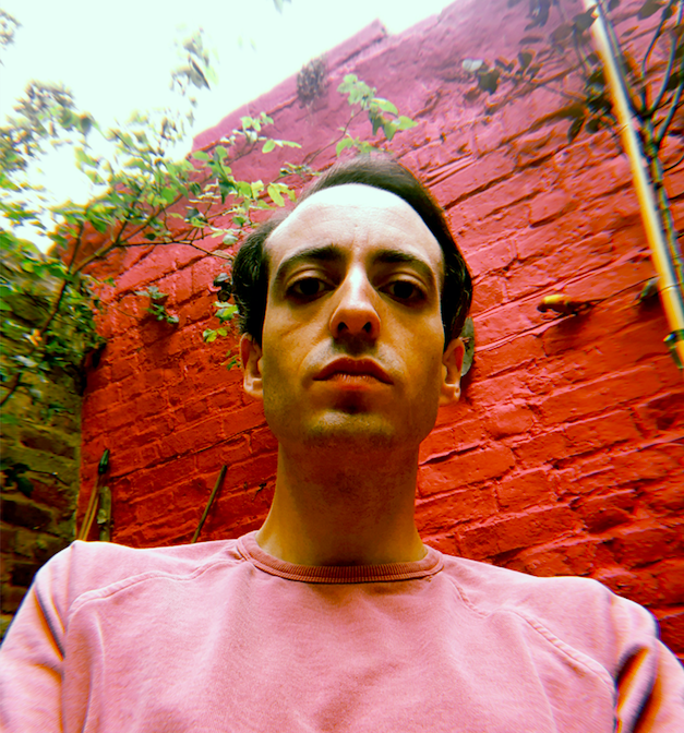LISTEN! Tom Furse (The Horrors) new song and album