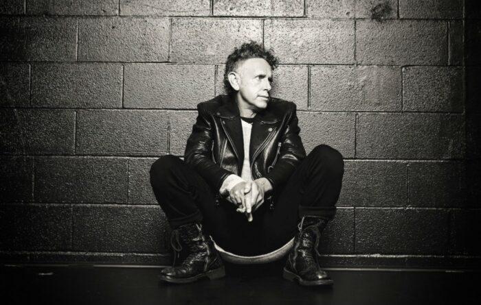 WATCH! New single from Martin Gore (Depeche Mode)