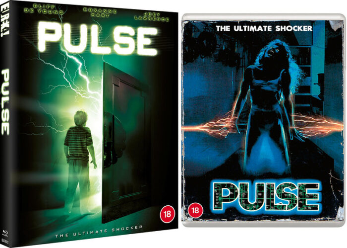 Pulse – film review