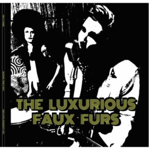 The Luxurious Faux Furs