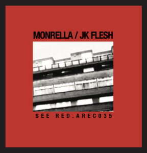 JK Flesh and Monrella: See Red – album review and interview