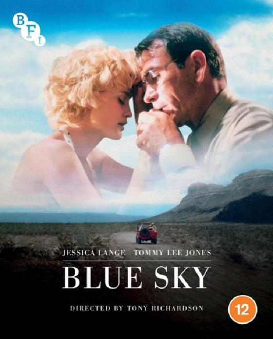 Blue Sky: film review
