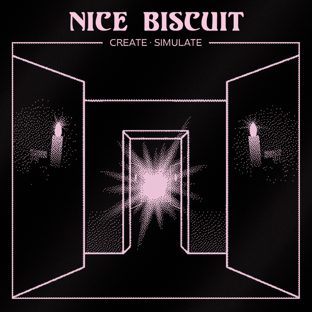 Nice Biscuit: Create Simulate – EP review