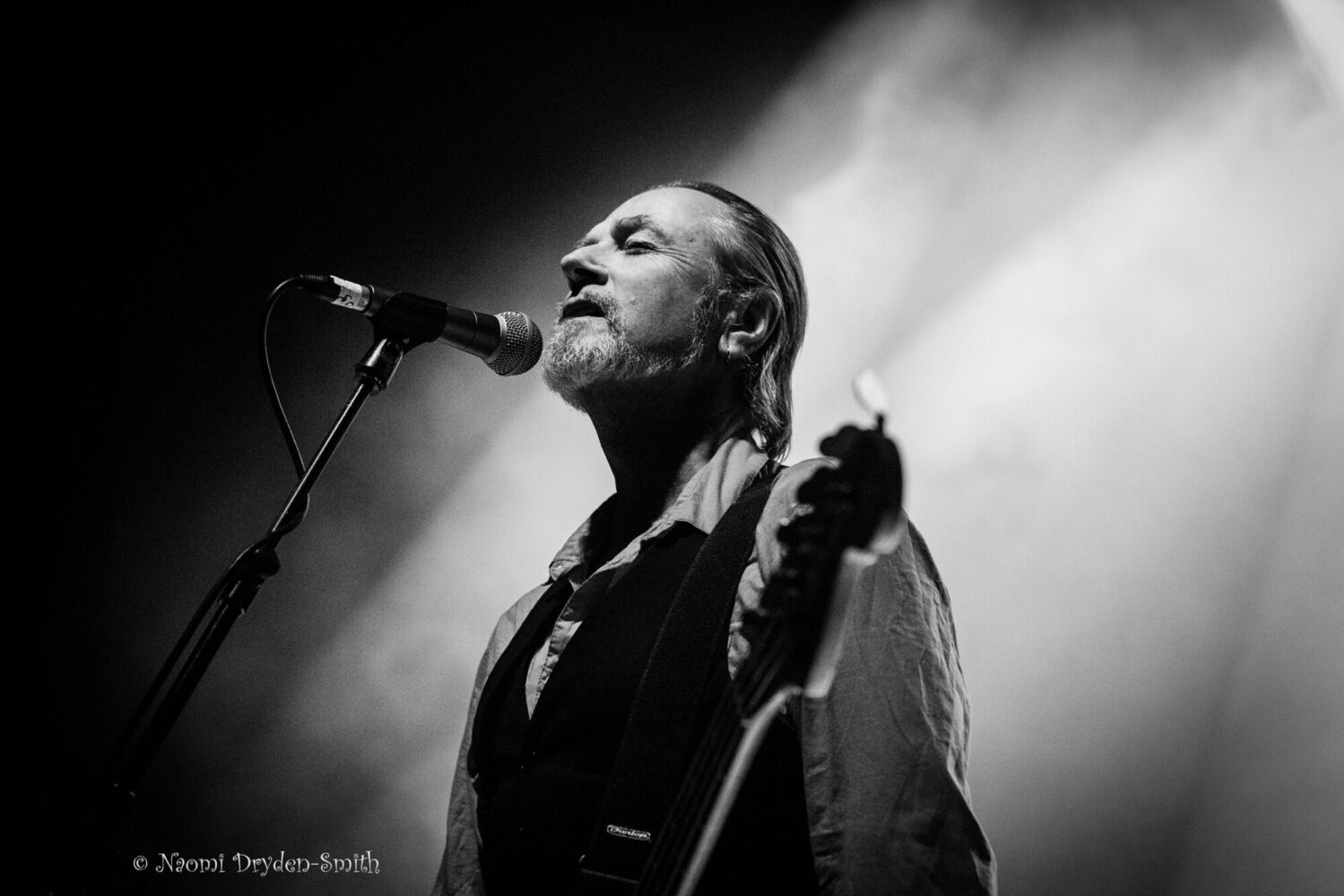 The Church: Steve Kilbey – interview