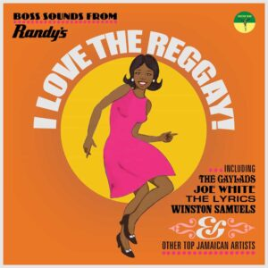 Various Artists: I Love The Reggay! – album review