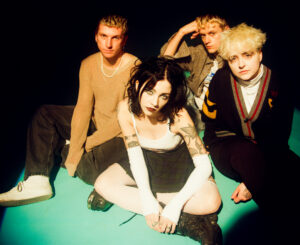 Watch This! Pale Waves back with hot single Easy