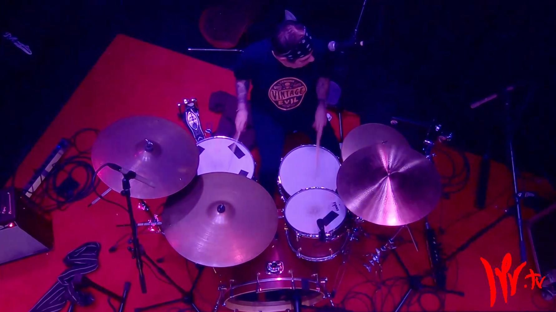 Bush Tetras Live Stream LPR Dee Pop