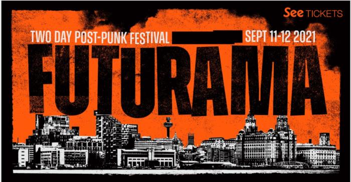 Futurama Festival postpones to September – Liverpool post punk festival finds new dates