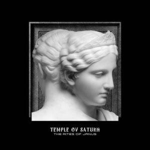 Temple Ov Saturn - The Rites Of Janus COVER