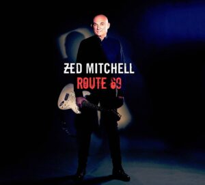 Zed Mitchell: Route 69 – album review