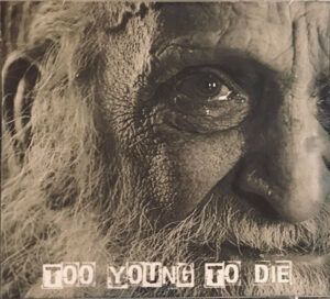 Zero Tolerance Too Young To Die