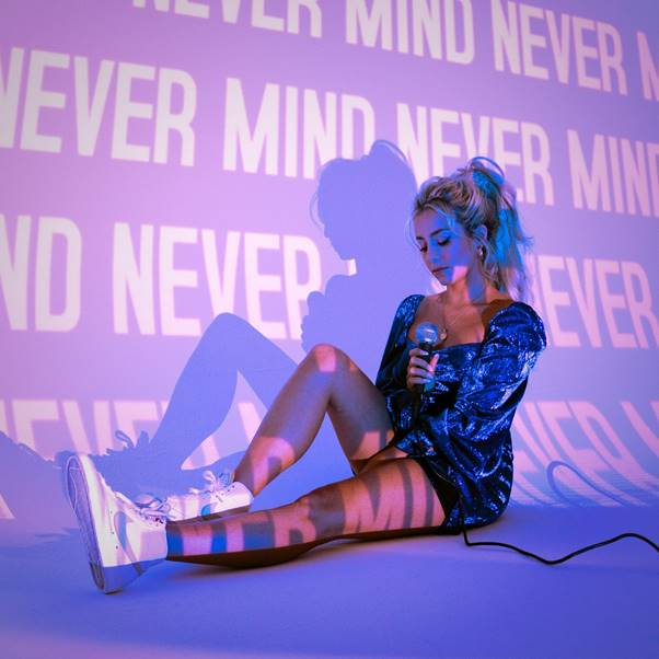 Watch this: Pop singer bshp releases acoustic version of Never Mind