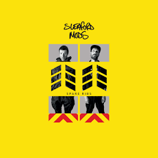 Sleaford Mods: Spare Ribs – album review