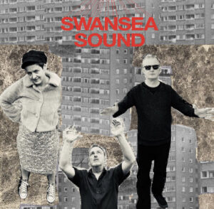 Swansea Sound: I Sold My Soul on eBay – one vinyl copy to be auctioned on eBay