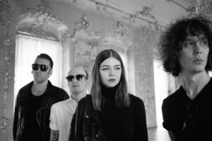Watch this: The Underground Youth release second single from their new album