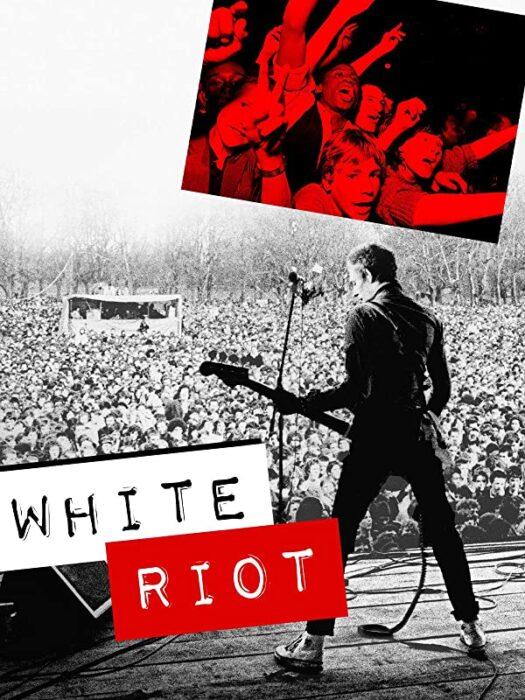 White Riot: film review
