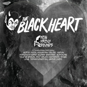 Metal compilation launched to save The Black Heart