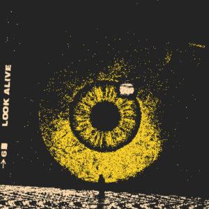 Black Pistol Fire: Look Alive – album review
