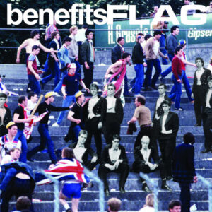 Benefits Flag