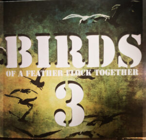 Birds of a Feather 3 cover