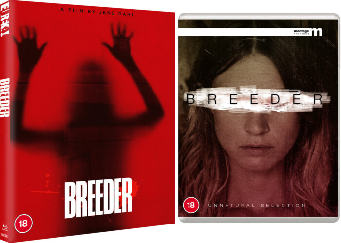 Breeder – film review