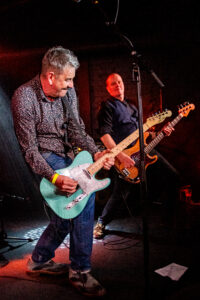 """Phil """"Swill"""" Odgers: Ghosts Of Rock 'n' Roll – album review and interview"""