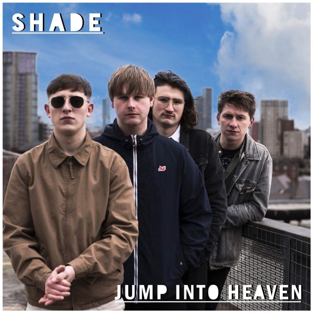 SHADE : Jump Into Heaven – Single Announcement