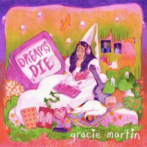 Gracie Martin