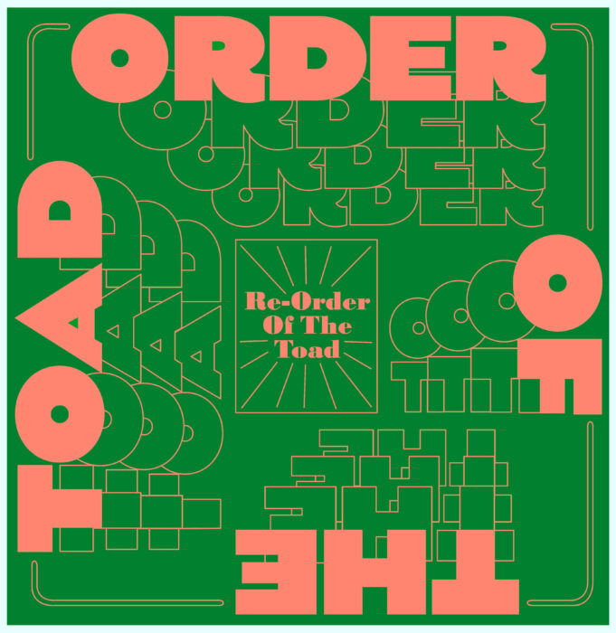 Order Of The Toad