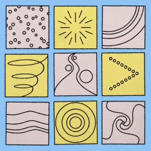 Samuel Sharp: Patterns Various – album review