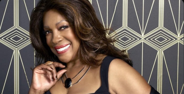Mary Wilson founder of the Supremes dies at 76