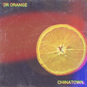 Dr Orange