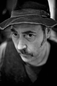 Interview: Stuart A. Staples (Tindersticks)