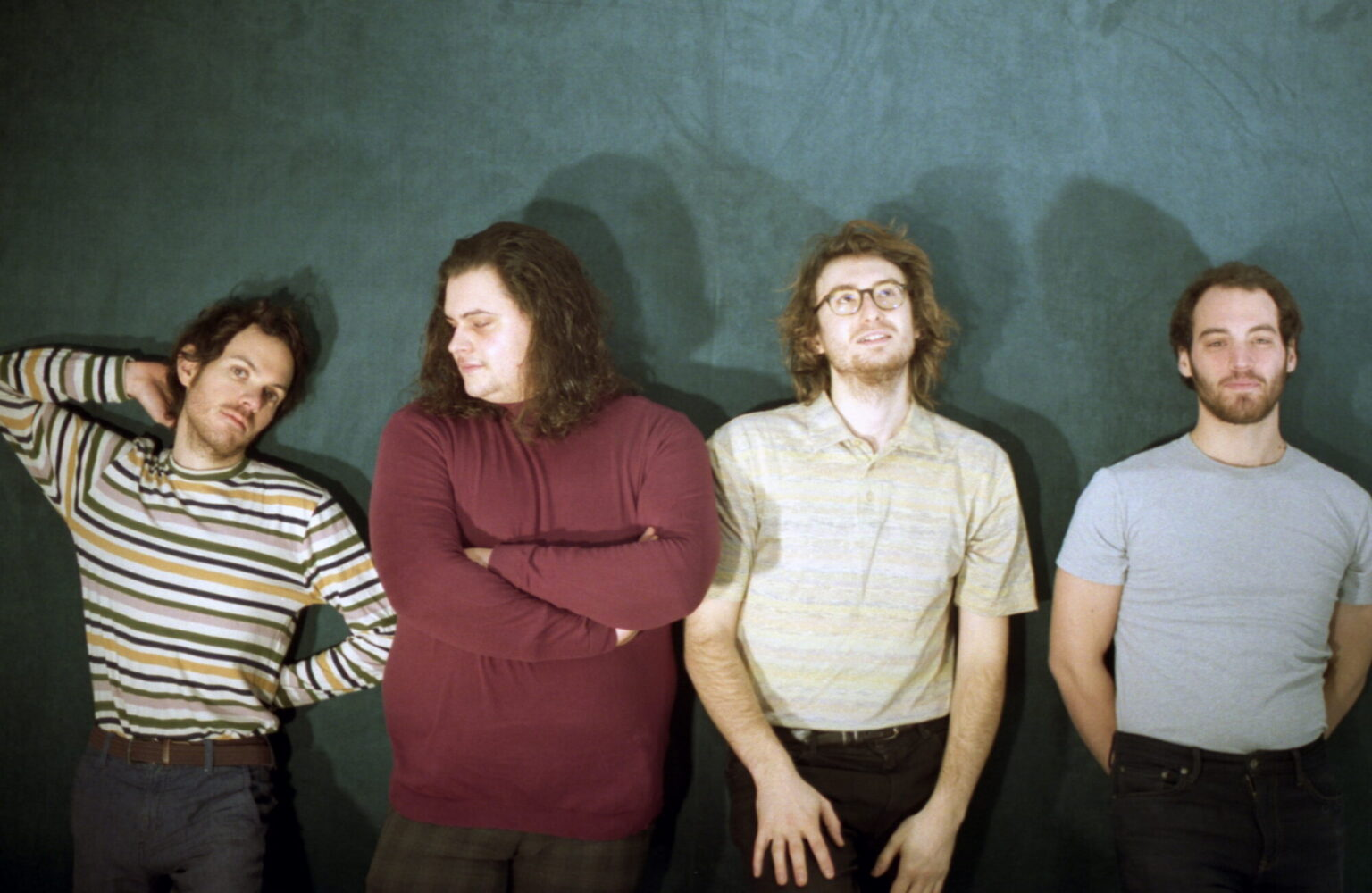 Watch this! French post-punk band Unschooling release new video