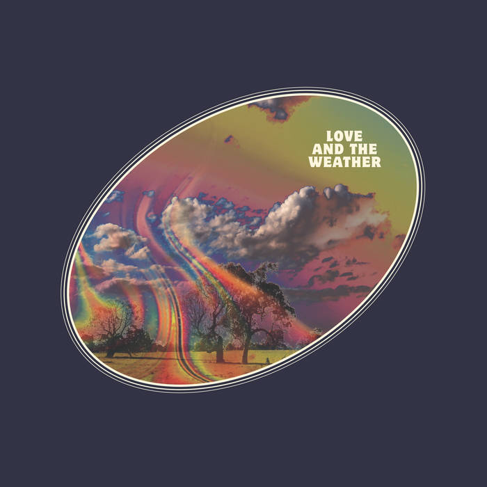 Love And The Weather: Love And The Weather – ep review