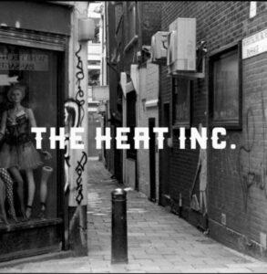 The Heat Inc