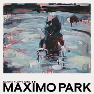 Interview: Maximo Park guitarist Duncan Lloyd talks about their new album Nature Always Wins.