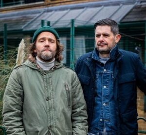 Listen to this! Stubborn Heart return with their first new music in eight years
