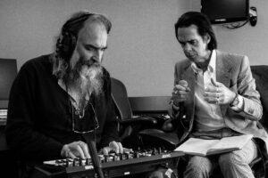 Nick Cave & Warren Ellis: Carnage – album review