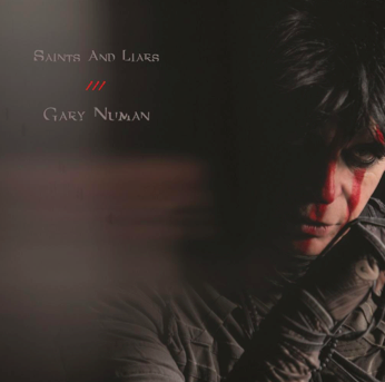 LISTEN! Gary Numan shares new track from his upcoming album