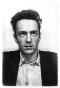 joe strummer junco partner