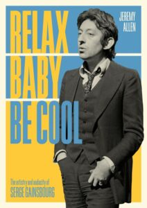 Relax Baby Be Cool
