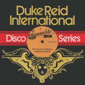 Various – Duke Reid International – album review