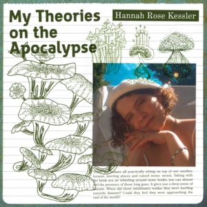 Hannah Rose Kessler