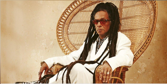 In conversation! Don Letts speaks to John Robb about his new book on Thursday March 25