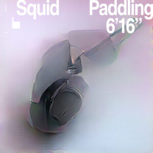 Watch this! Squid release Paddling as the second single from their new album