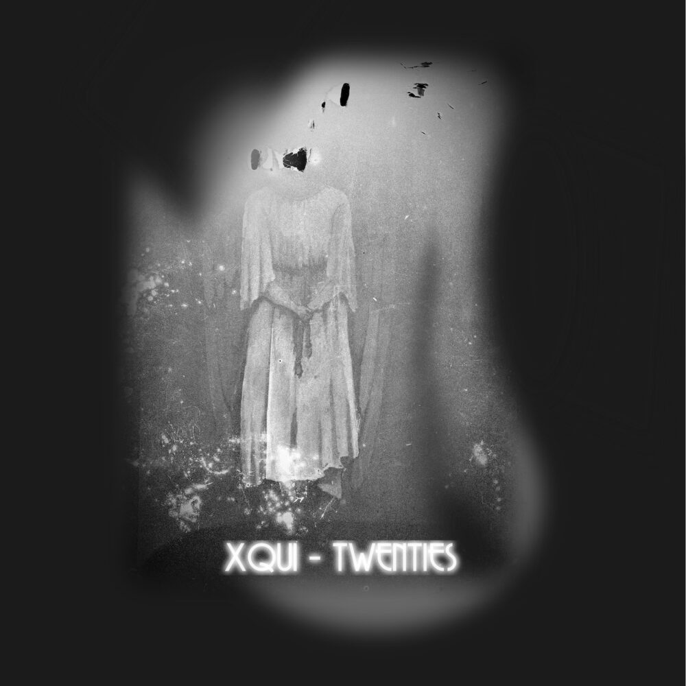 Listen to This! Xqui new album travels back 100 years!