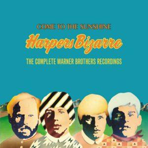 Harpers Bizarre: Come To The Sunshine – album review