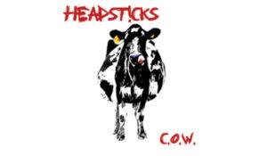 Headsticks: C.O.W. – album review